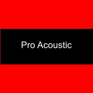 Pro Acoustic