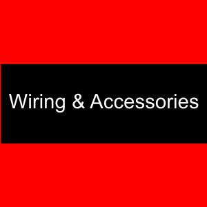 Wiring Kits & Cabling